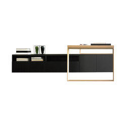 P60 Desk | Armadi | Steelcase