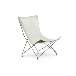 LAWRENCE 390 Lounge Chair | Sessel | Roda