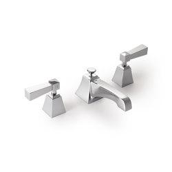 VIP Time Grupo grifones lavabo 3 huecos   Grifería para lavabos   Devon&Devon