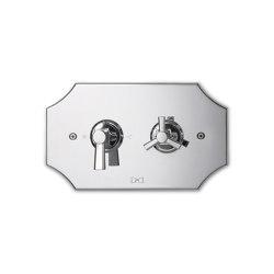 Time Mezcladora termostático | Grifería para duchas | Devon&Devon