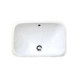 Swindon Basin | Wash basins | Devon&Devon