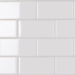 Wandverkleidung Soho | Keramik Fliesen | Devon&Devon