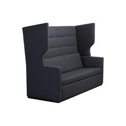Tank sofa | Sofás | Casala