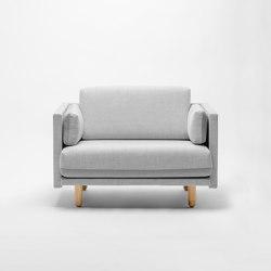 Arnhem Loveseat 71 | Armchairs | De Vorm