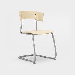 Xpect | Kids chairs | Kinnarps