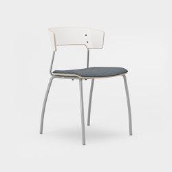 Xpect Flex | Kids chairs | Kinnarps