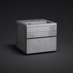 MODUL | Modular kitchens | steininger.designers