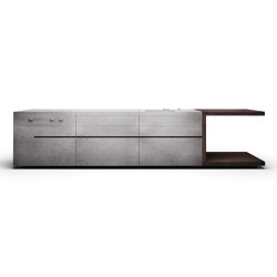 MODUL | Compact kitchens | steininger.designers