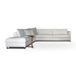 Zone 910 Slim Sofa | Sofas | Vibieffe
