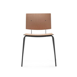 Don Chair | Chairs | ONDARRETA