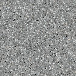 Pebble Grey | Mineral composite panels | Staron®