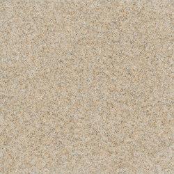Sanded Vermillion | Mineral composite panels | Staron®