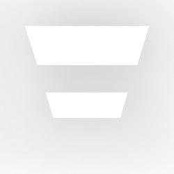 Cubic M2 | Plafonniers encastrés | Lightnet