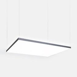 Cubic-G2/P2 | Lampade sospensione | Lightnet