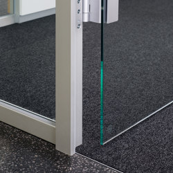 fecotür glass G10 | Internal doors | Feco