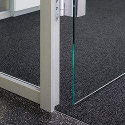 fecotür glass G10 | Portes intérieures | Feco
