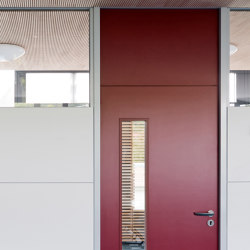 fecotür wood H70 | Internal doors | Feco