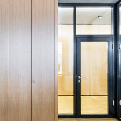 fecotür glass A40 | Internal doors | Feco