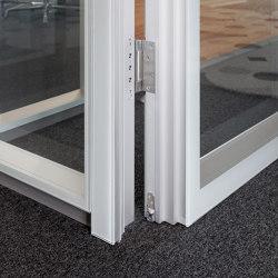 fecotür glass S105 | Puertas de interior | Feco