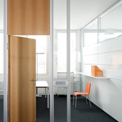 fecofix | Wall partition systems | Feco