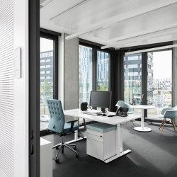 fecophon wood | Sound absorbing wall systems | Feco
