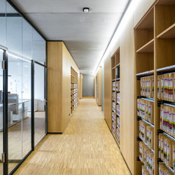 fecoorga   Sound absorbing architectural systems   Feco