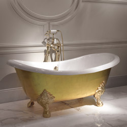 Mida Bathtub | Bathtubs | Devon&Devon