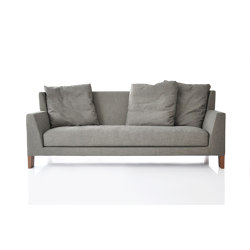 Morgan Sofa | Sofas | Bensen