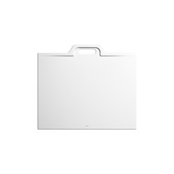 Xetis alpine white | Shower trays | Kaldewei