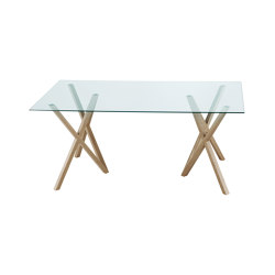 Mika | Dining tables | Hans Hansen & The Hansen Family
