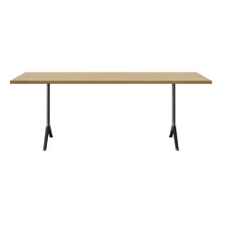 savoy t-1012 | Dining tables | horgenglarus