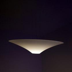 LichterTrichter Hängeversion | Suspended lights | Lichtlauf
