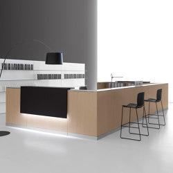 DV703-QUBO | Comptoirs | DVO