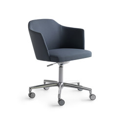 Axel 80P/SW | Office chairs | Crassevig