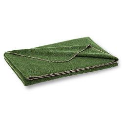 Alina Blanket kiwi | Mantas | Steiner1888