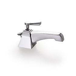 Time 1 hole basin set | Wash basin taps | Devon&Devon