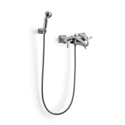 Time Grupo grifones bañera | Grifería para bañeras | Devon&Devon