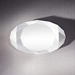 Precious White | Espejos | Deknudt Mirrors