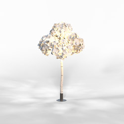 Leaf Lamp Tree 300 | Free-standing lights | Green Furniture Concept