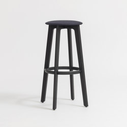 1.3 Bar Close upholstery | Bar stools | Zeitraum
