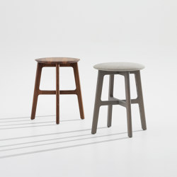 1.3 Stool Close upholstery | Stools | Zeitraum