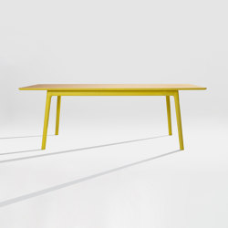 E8 | Dining tables | Zeitraum