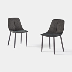 By | Stühle | Bonaldo