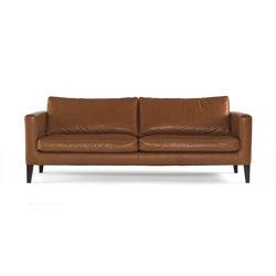 Elegance sofa leather | Sofas | Prostoria