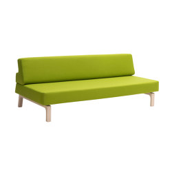 LAZY | Sofas | SOFTLINE