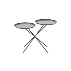 MONDAY | Tables d'appoint | SOFTLINE