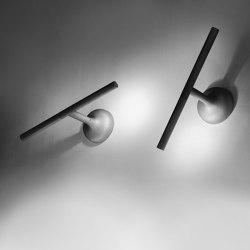 Colibri | Wall lights | martinelli luce