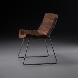 Chunk Chair | Chairs | Artisan