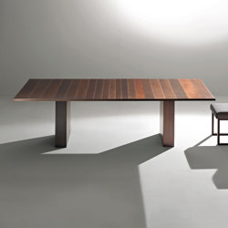 ST 51 | Table | Dining tables | Laurameroni