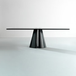 Raja | Table | Dining tables | Laurameroni